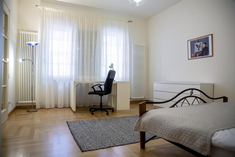 Apartament Arsilia