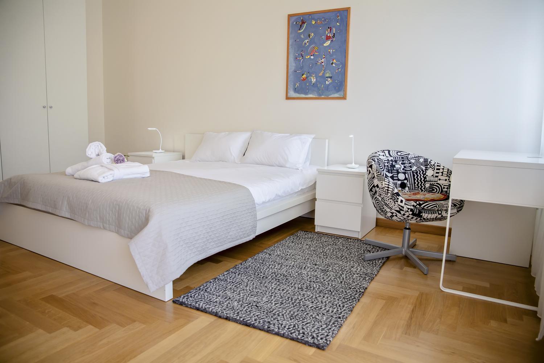 Apartament Rusu