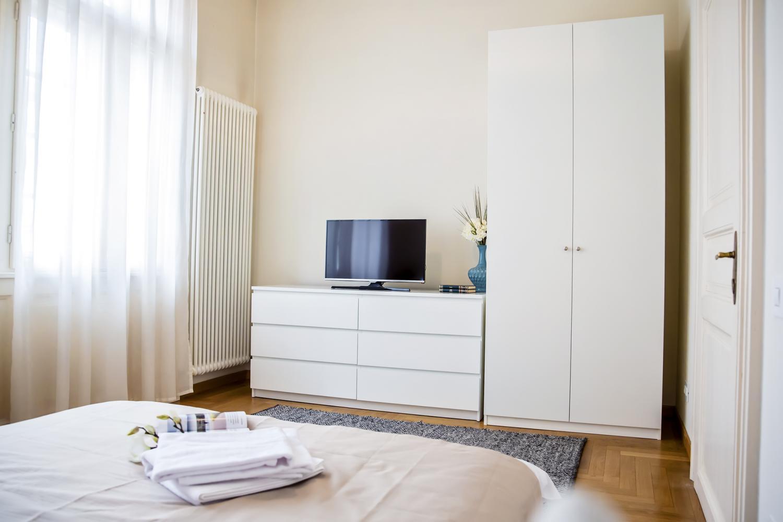Apartament Sidonia